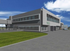 Pharmaceutical Facility for the production of finished dosage form in Yaroslav